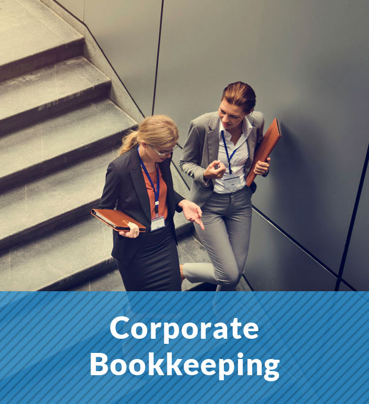 Corporate Bookkeeping